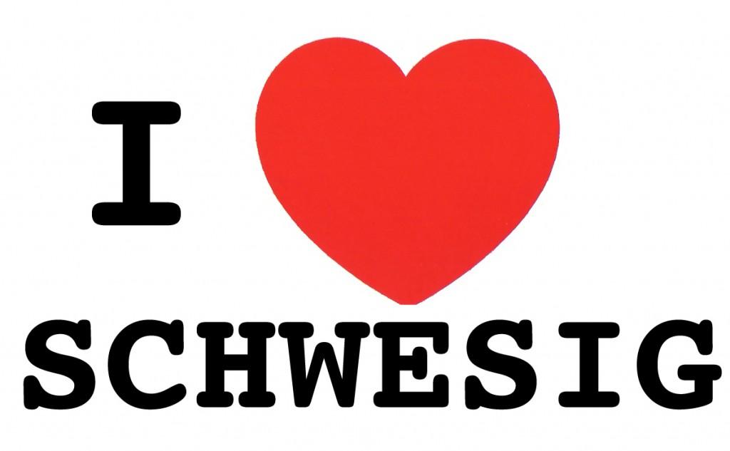 I love Schwesig