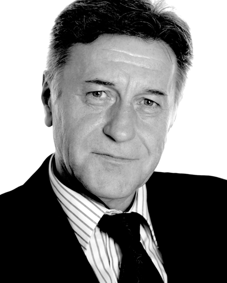 Dr. Volkmar Gruber