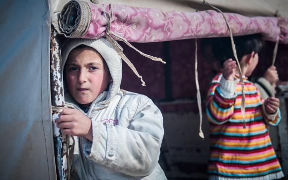 Manal, 10, möchte noch nicht heiraten